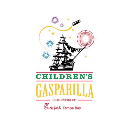 Children's Gasparilla Presented By Chick-Fil-A Tampa Bay